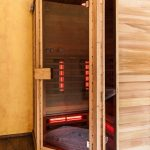 Sauna vs Steam Room: How Does the Infrared Sauna Shape Up?